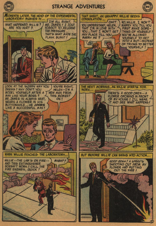 Strange Adventures (1950) issue 67 - Page 20
