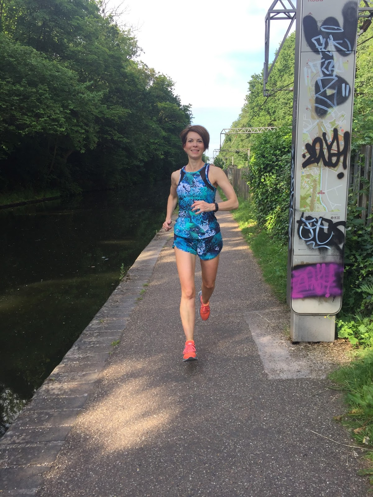 House of Fraser Activewear – not what you might expect!