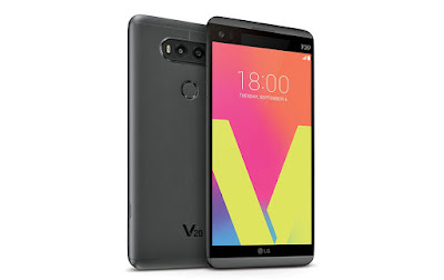 LG V20 gets Price Drop in India now available for ₹ 39500