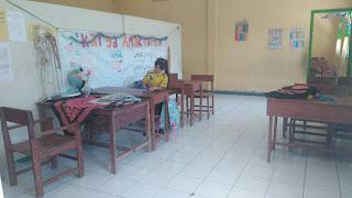 Nasib Sekolah Terpencil di Jombang, 3 Kelas Kosong Tanpa Siswa