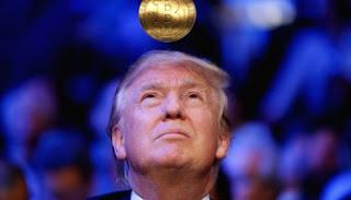 Trump-criptomonedas