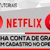 NetFlix de Graça - Sem cadastro! (Opera) Cookies ATUALIZADO