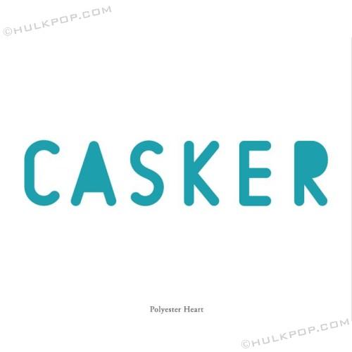 CASKER – Polyester Heart