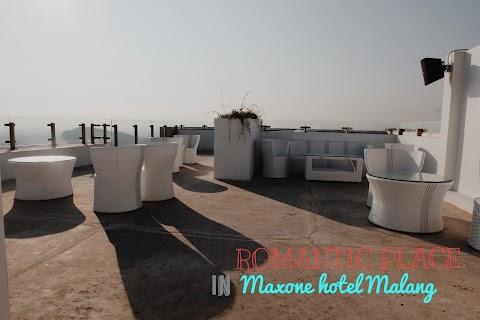 [Hotel Review] Warna-Warni di Max One Hotel Malang