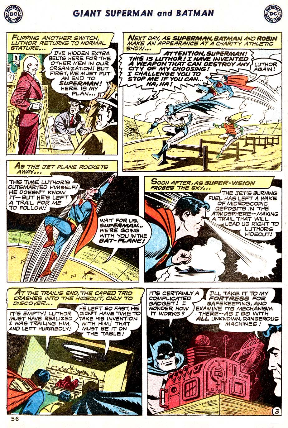 Read online World's Finest Comics comic -  Issue #179 - 58