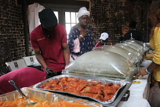 Nigerian Jollof Declared Winner In First Ever Washington DC Jollof Festival