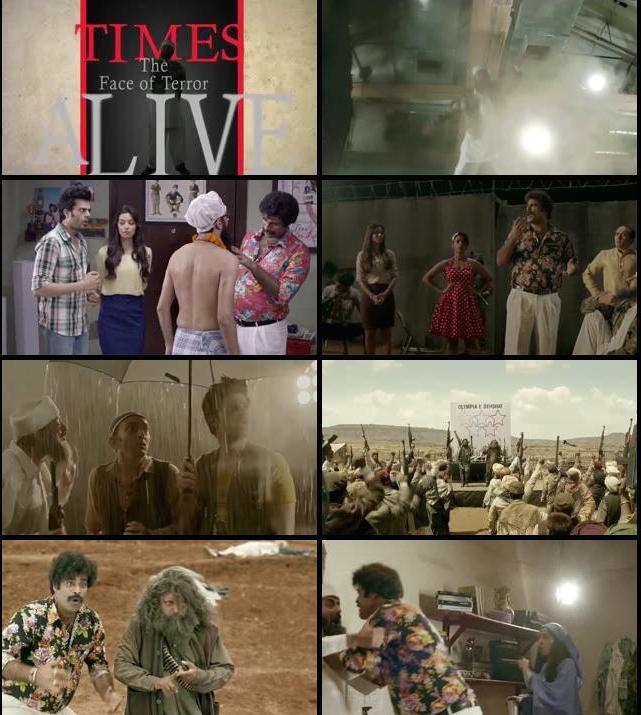 Tere Bin Laden Dead or Alive Official Trailer 720p HD Download