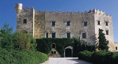 Castillo de los Montserrat de Altafulla