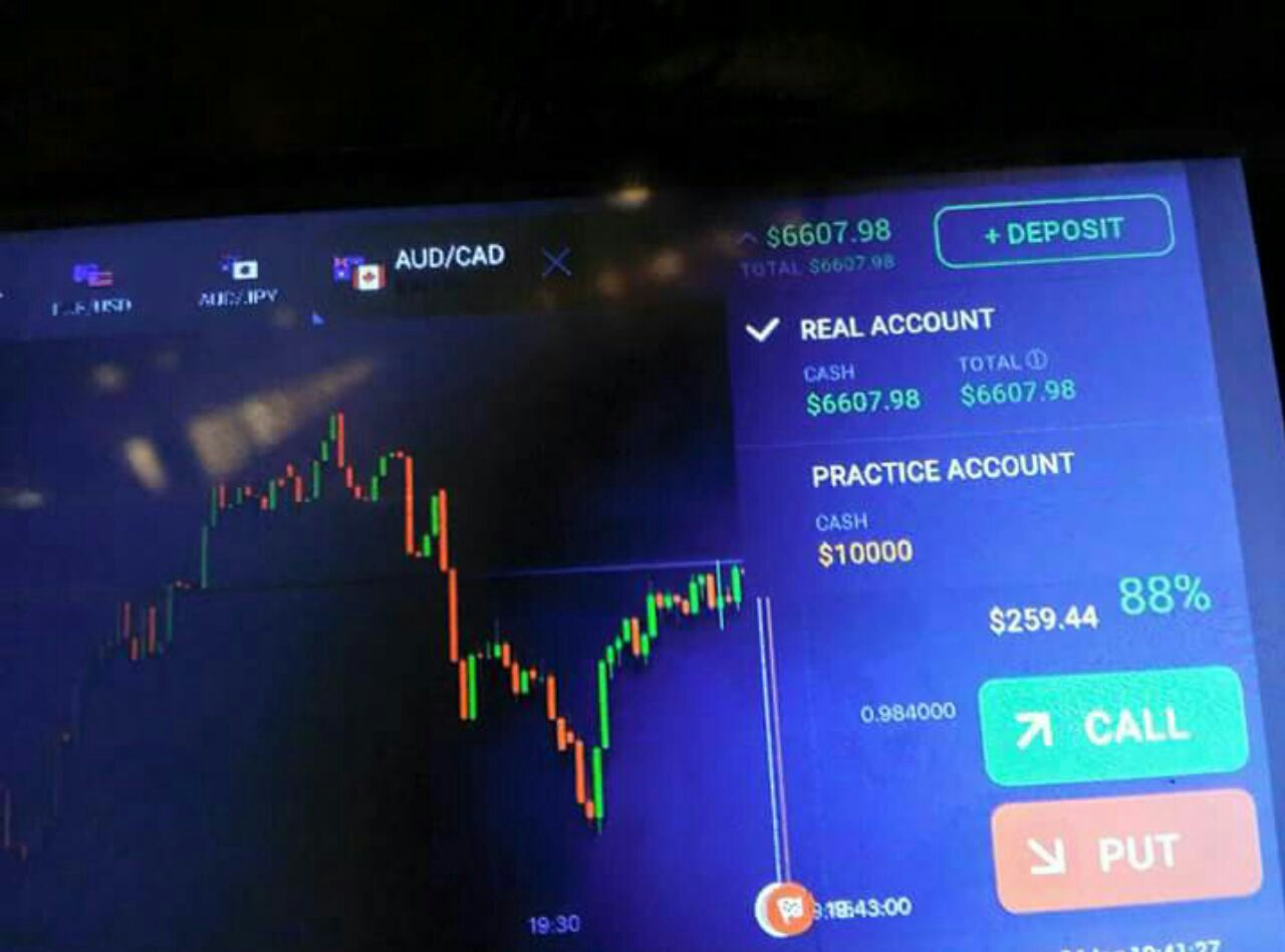 Binary options daily income fund eastenders kat affair betting on sports