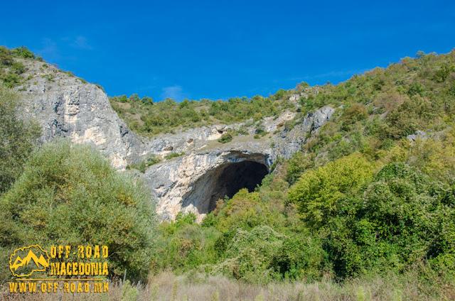 Peshna Cave - Makedonski Brod, Macedonia