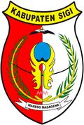 logo lambang cpns kab Kabupaten Sigi
