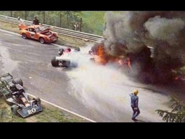Who is Niki Lauda