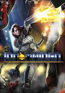 Download Ion Maiden (PC)