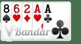 Panduan Cara Bermain Judi Poker Online VBandars.info - www.Sakong.info