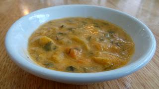 California Pizza Kitchen Farmers Market Soup Recipe