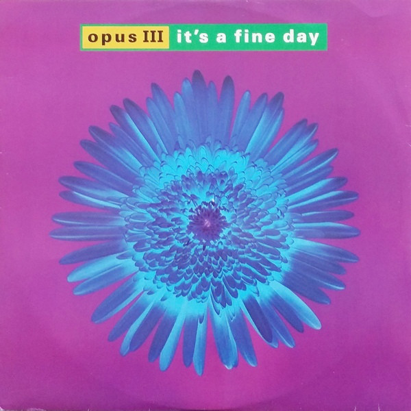 Sucessos De Sempre Opus Iii It S A Fine Day