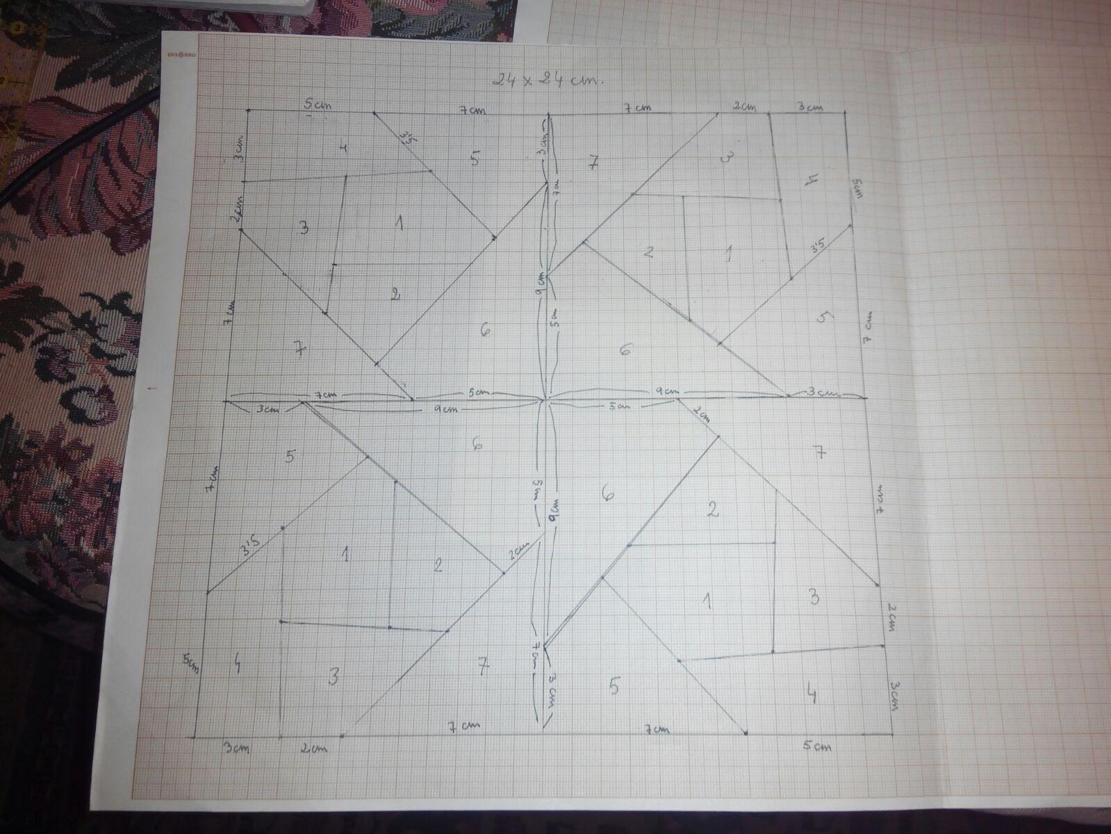 Aprende Patchwork Fácil: Tutorial \