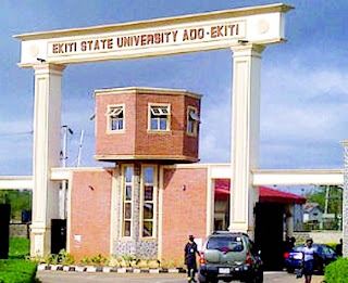 EKSU 2017/2018 Newly Admitted Students School Fees Payment Deadline Notice