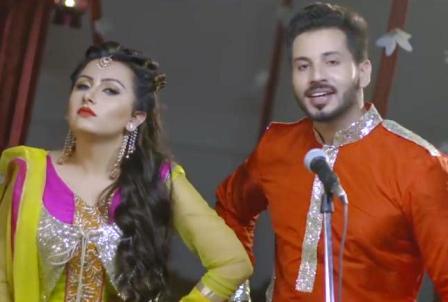 Jutti Kadvi Lyrics - Shahjeet Bal & Shreya Khanna