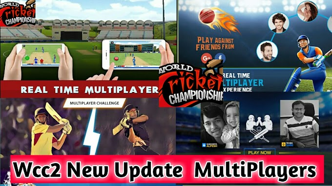 New offical ipl cricket game