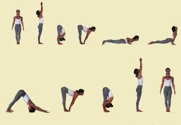 i am a yoga kaki counting in sanskrit  ashtanga primary