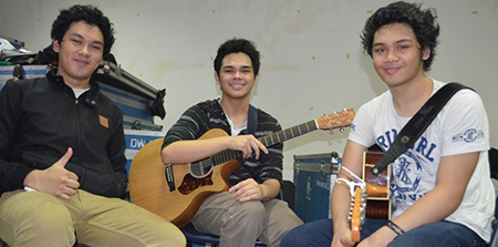 The Overtunes - Begitu Indah
