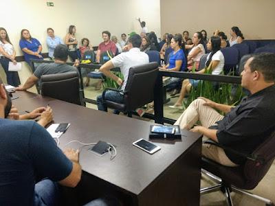 Pais de alunos reclamam de mudança de horário das aulas na escola do Capinzal em Registro-SP