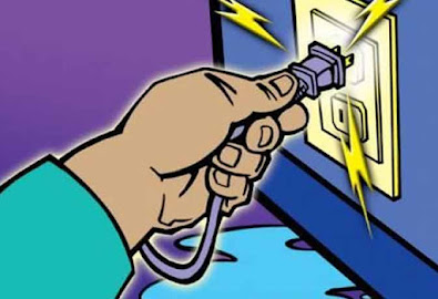 Electricity ki khoj kisne kiya