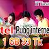 1 GB Pubg Internet 33 Tk | Airtel pubg internet offer
