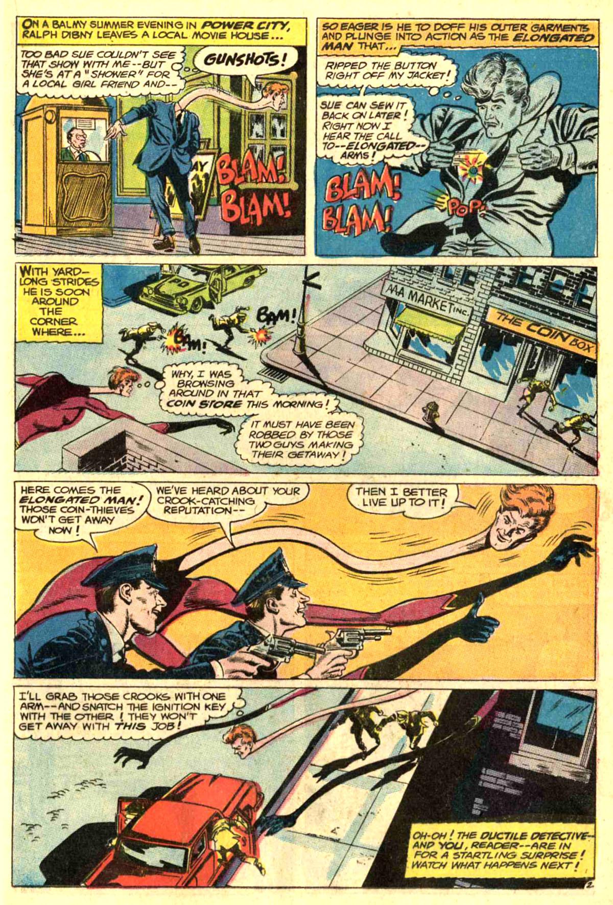 Detective Comics (1937) 365 Page 20