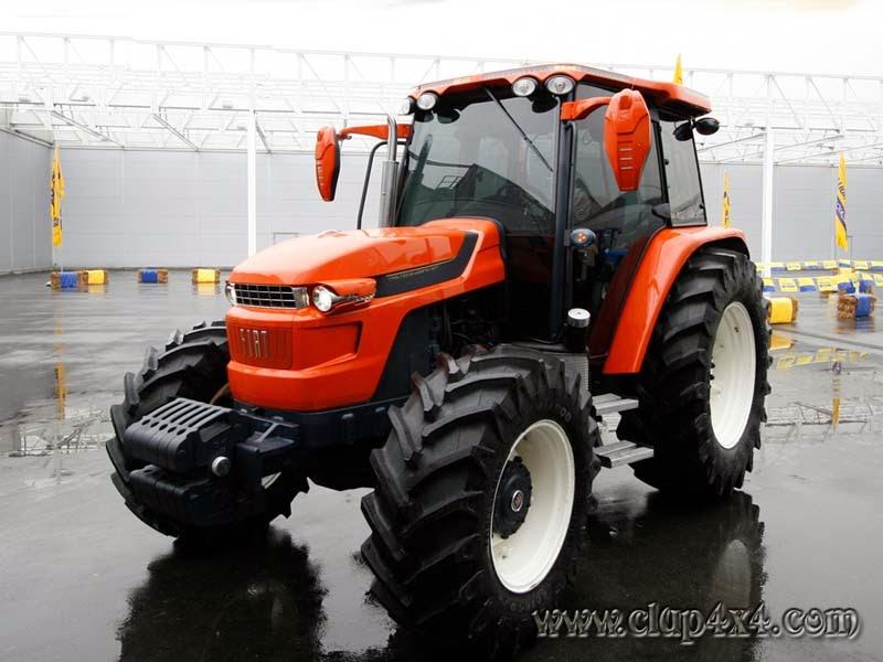 Außergewöhnlich Tractors - Farm Machinery: Fiat 640 Prototype @DE_55