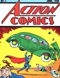 Action Comics (1938)