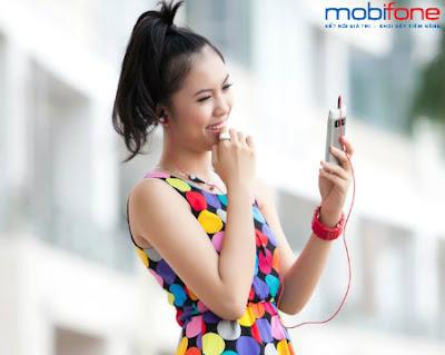 Mobifone khuyến mãi ngày 23/10 - 24/10