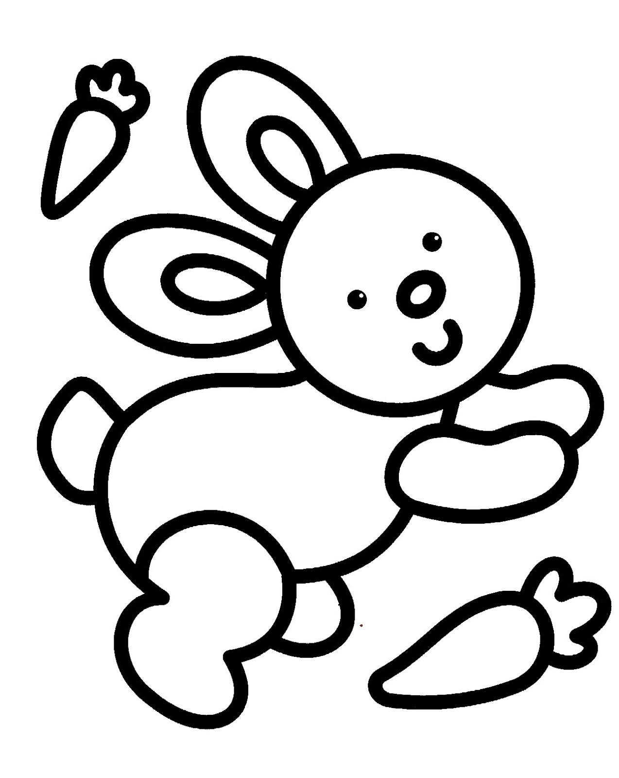 التلوين للاطفال رسومات للاطفال للتلوين