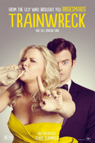 Trainwreck [2015] [DVD9] [NTSC] [Latino]