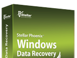 Stellar Phoenix Windows Data Recovery - Technical 6.0.0.0