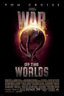 Sinopsis Film War of the Worlds (2005)