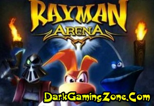 rayman arena pc download