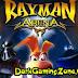 Rayman Arena Game