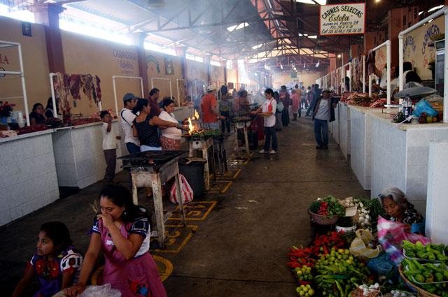 Mercados de México