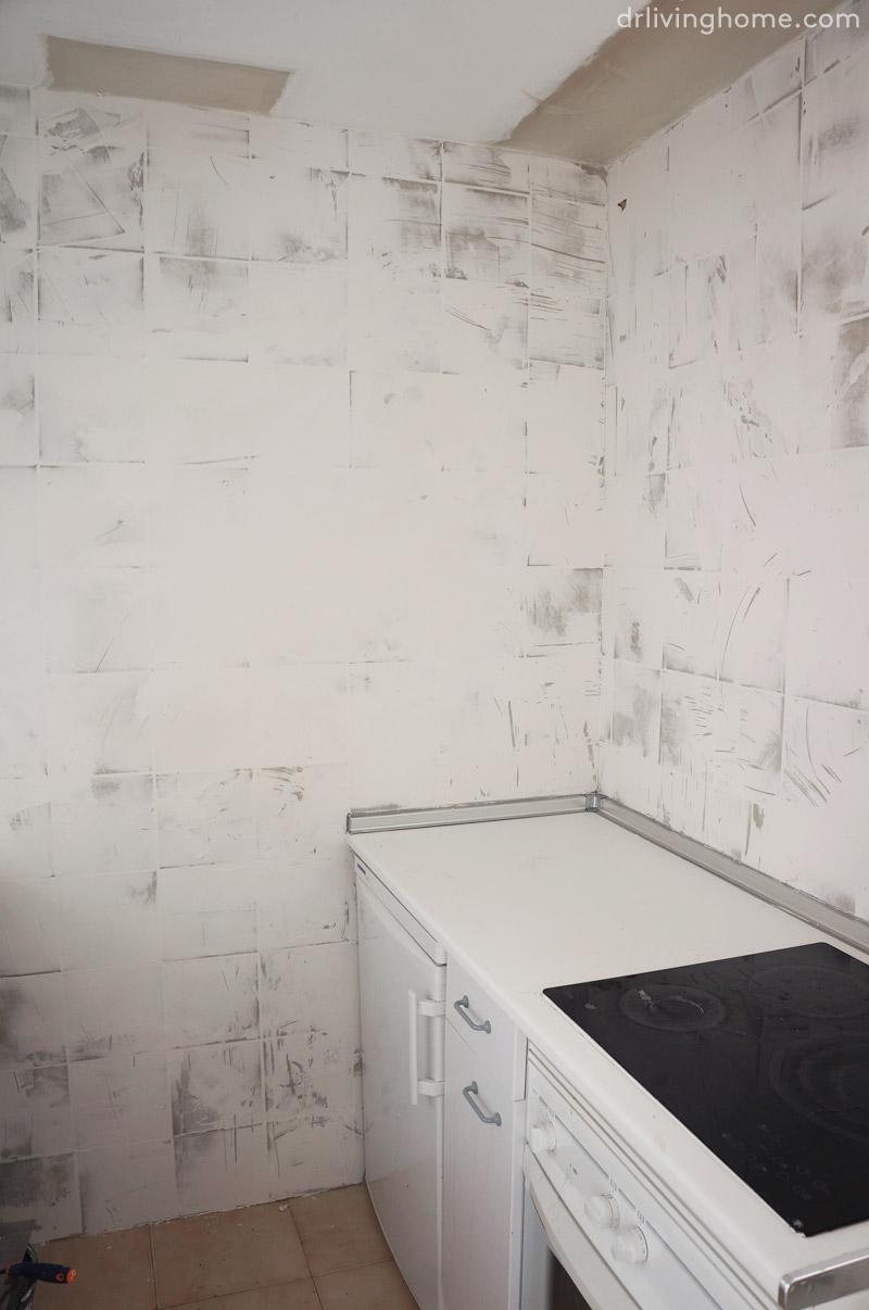 Pintar juntas azulejos best with pintar juntas azulejos - Cambiar azulejos ...