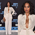 Stars stun at the 2017 BET Awards Grey Carpet