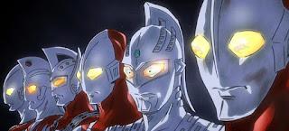 جميع حلقات انمي Ultraman مترجم عدة روابط