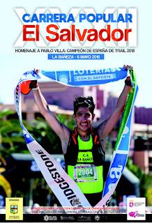 Carrera El Salvador La Bañeza