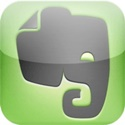 Evernote setup