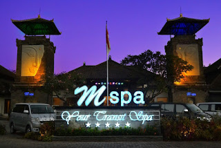 Job Vacancy as Spa Therapist at mSpa Nusa Dua, Luxurious Transit Spa