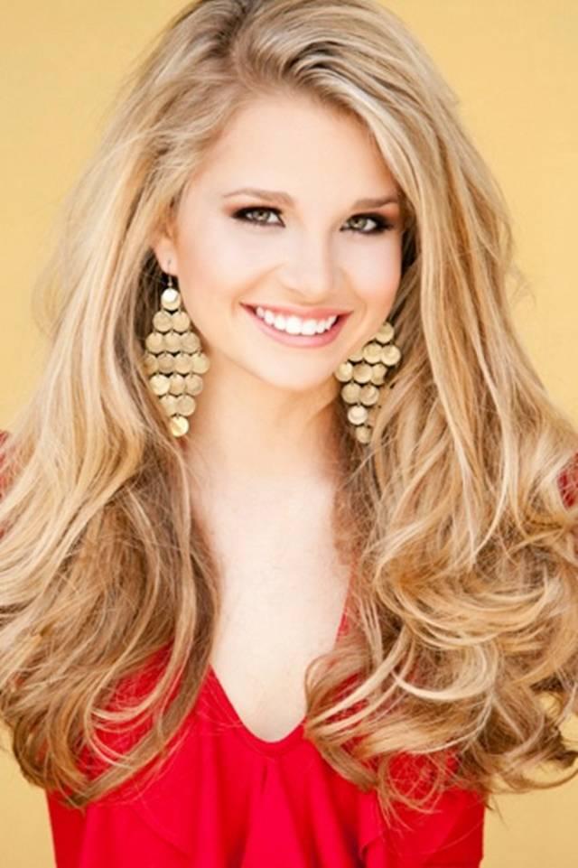 Miss Teen Usa Beauty Pageant 94