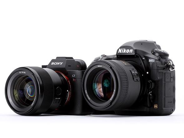 tech news : Nikon takes on Sony with mirrorless camera