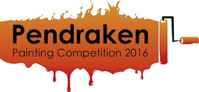 Pendraken, Painting Competition 2016