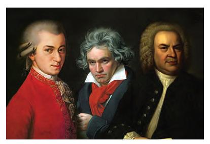 Sejarah Musik Barat Musik Zaman Romantik 1800 1890 Maolioka